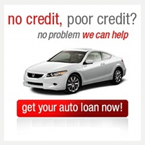 Auto Loan New Fairfield CT